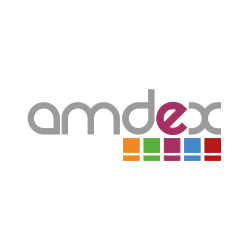 Amdex Logo