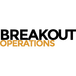 Breakout Operations Logo