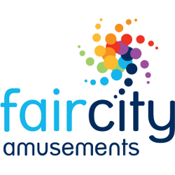 Fair City Amusements Logo