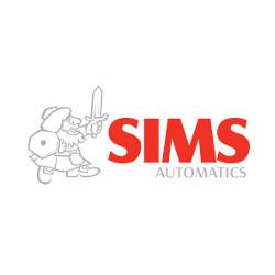 Sims Automatics Logo