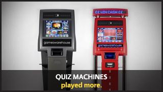 Quiz Machines